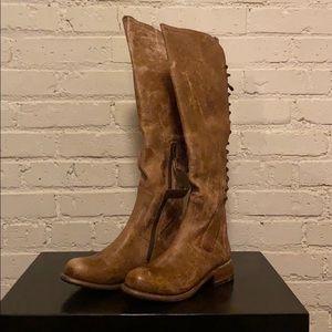 Bed Stu Caramel Surrey Lux Boot